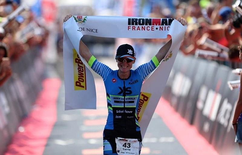 2017-07-23 Ironman France