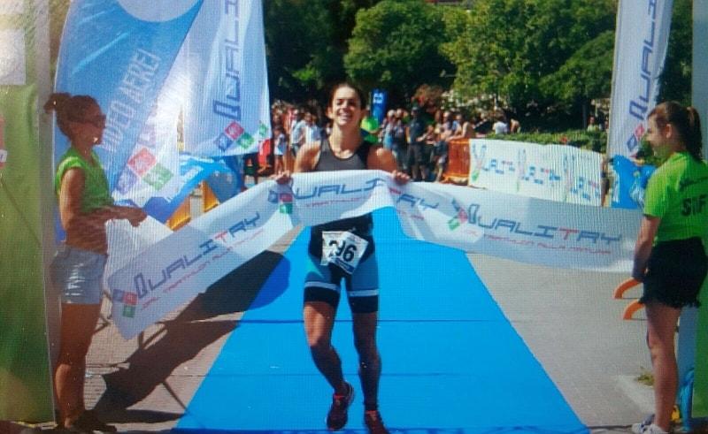 2017-07-02 Triathlon Olimpico Recco