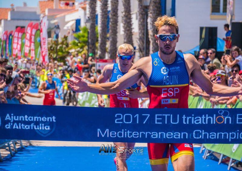 2017-07-02 Altafulla ETU Triathlon European Cup