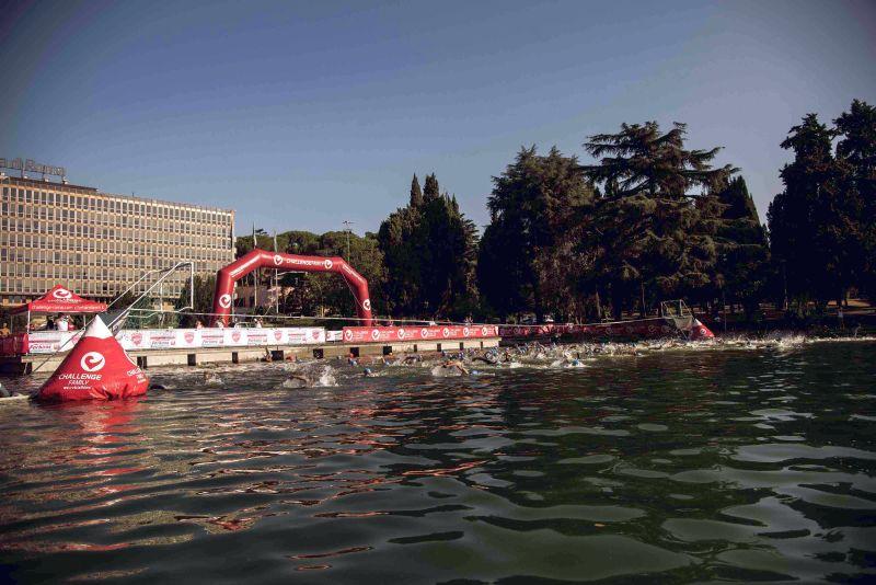 Il video del Challenge Roma 753: emozioni nella Città Eterna