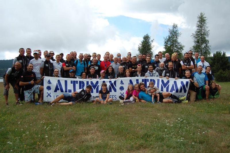2017-07-08 Altriman Triathlon