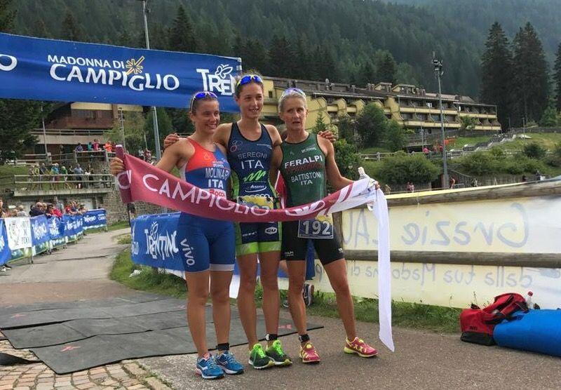 2017-07-23 Triathlon Sprint di Madonna di Campiglio