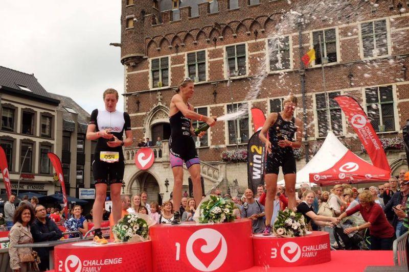 2017-07-02 Challenge Geraardsbergen