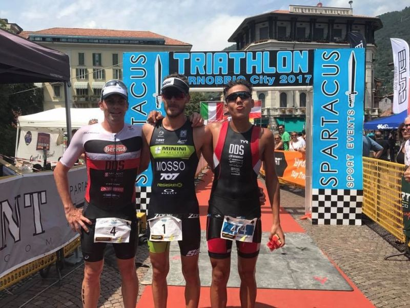 2017-07-23 Triathlon Sprint di Cernobbio