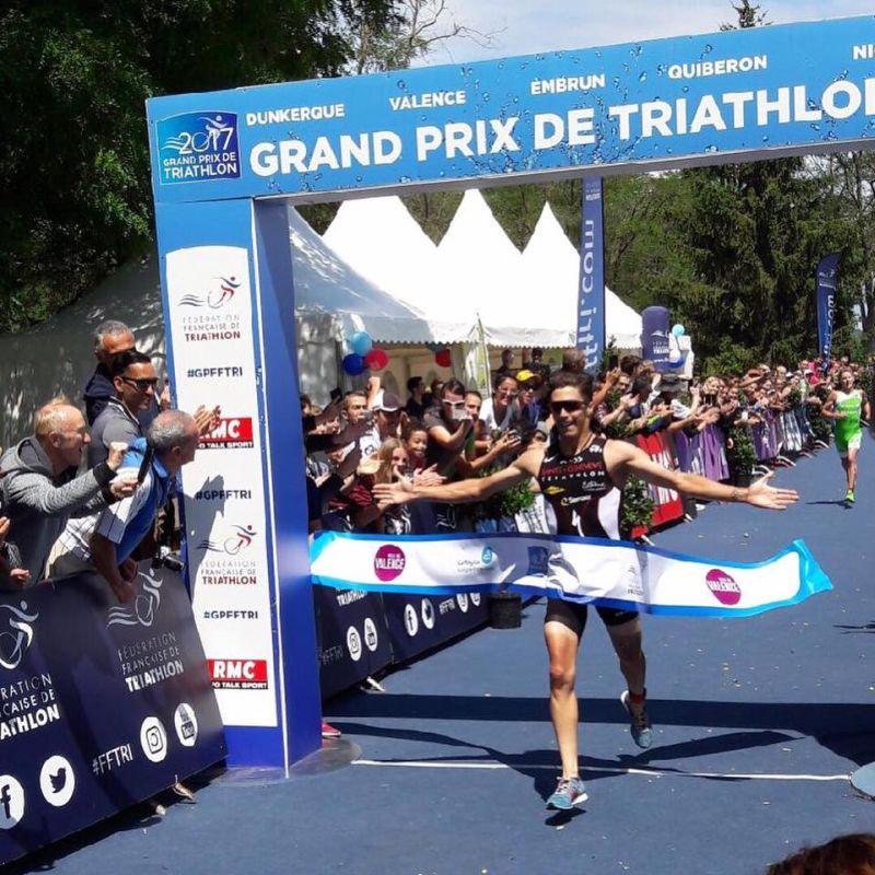 2017-07-02 Grand Prix de Triathlon Valence