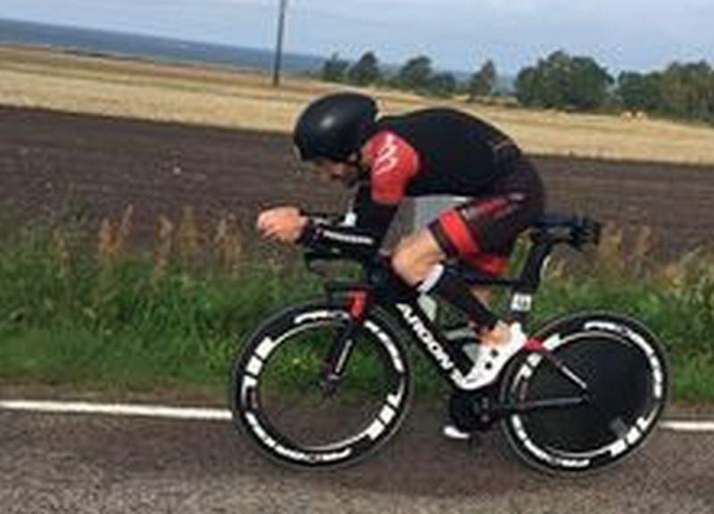 Ironman Sweden: dopo 54K di bici 1° Alonso-McKernan, Wurf rimonta e Verhaegen la più veloce