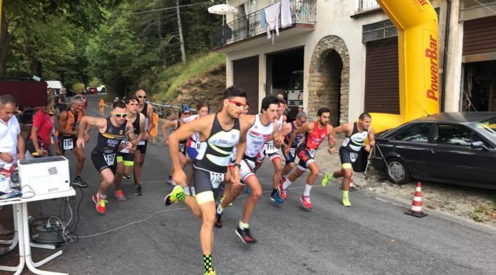 2017-07-29 Duathlon di Cesio