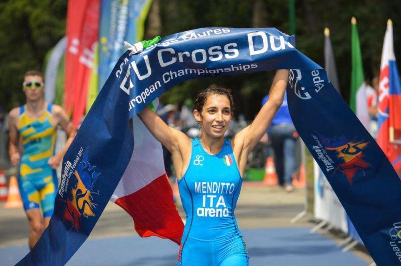 Alle 16 gli azzurri al Mondiale di Cross Triathlon!