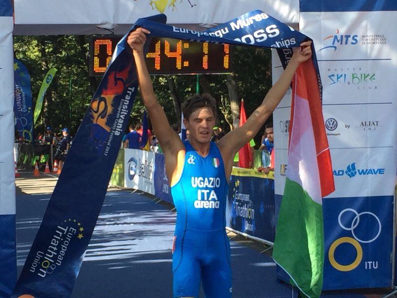 2017-07-29/30 ETU Cross Triathlon Targu Mures European Championships