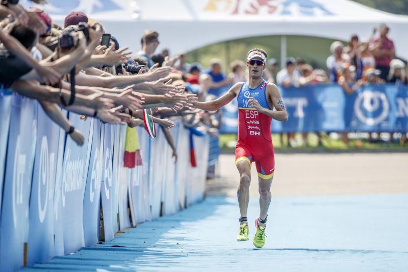 2017-07-29 ITU World Triathlon Edmonton