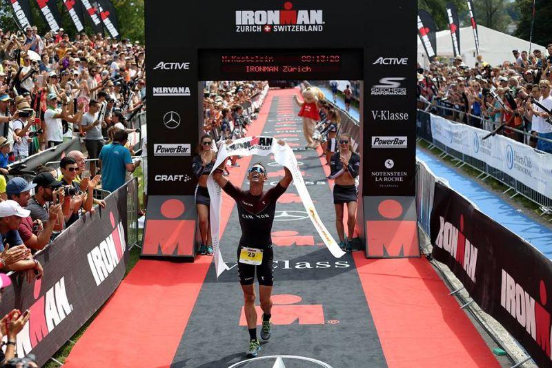2017-07-30 Ironman Switzerland