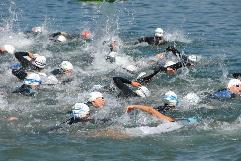 2017-07-29 Triathlon Zell am See – Kaprun