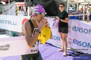 Adelaide Cappellini si è laureata campionessa italiana all'Aquaticrunner 2017 (Foto ©Daniele Miot Photographer)