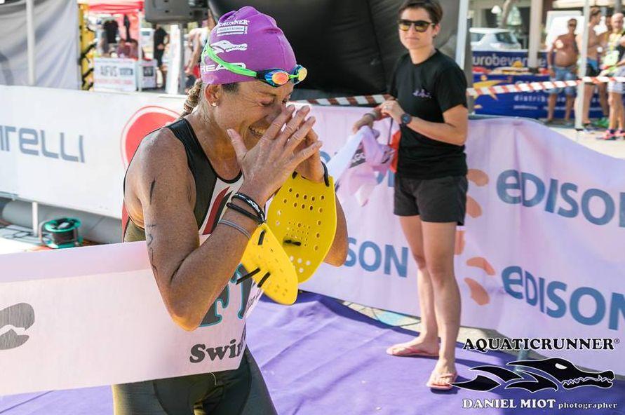 2017-08-27 Aquaticrunner Grado – Lignano