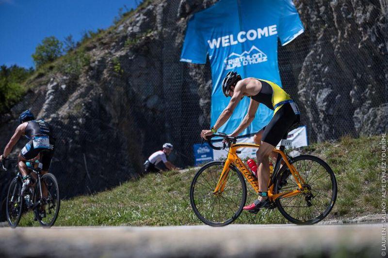 2017-07-28 Alpe d'Huez Triathlon Courte