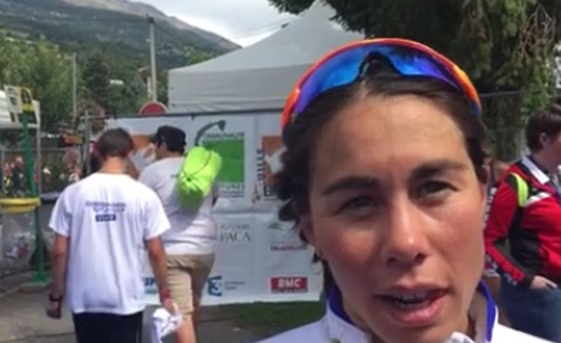 GPFFTRI 2017 – Embrun: Hewitt prima