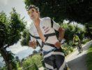 Boris Stein trionfa all'Ironman 70.3 Zell am See-Kaprun 2017 (Foto ©Boris Stein Facebook)