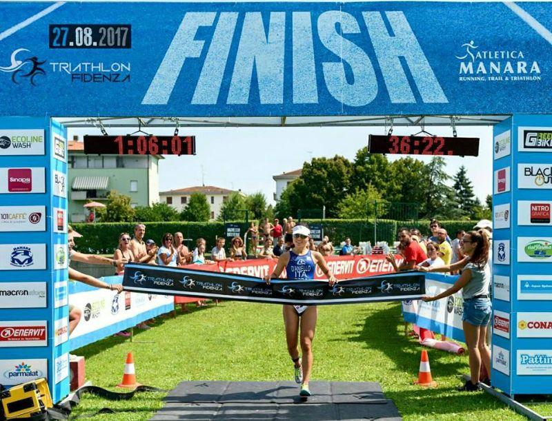 2017-08-27 Triathlon Sprint di Fidenza
