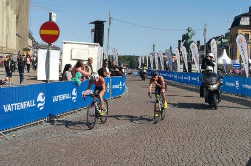 LIVE – ITU World Triathlon Stockholm Women: Duffy e Learmonth, che gara!