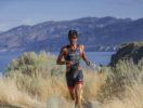 Francisco Serrano è il campione del mondo di cross triathlon 2017: a Penticton, Canada, è stato il più veloce (Foto ©International Triathlon Union / Wagner Araujo)