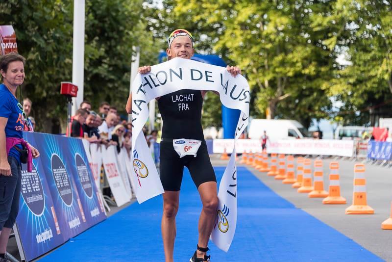 2017-08-20 Triathlon de Lausanne
