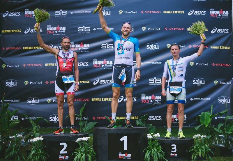 2017-08-05 Ironman 70.3 Otepaa
