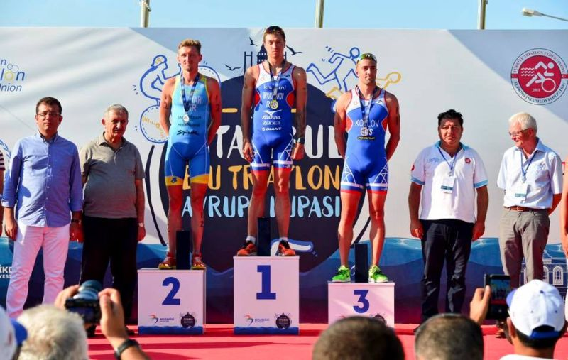 2017-07-29/30 Istanbul ETU Triathlon European Cup