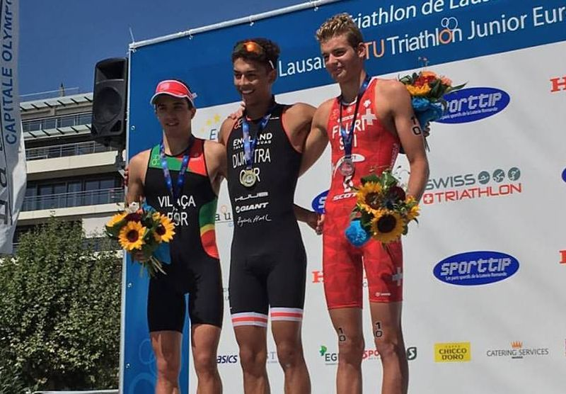 2017-08-19 Lausanne ETU Triathlon Junior European Cup