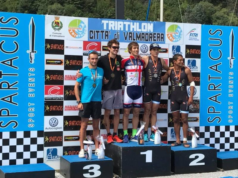 2017-08-27 Triathlon Sprint di Valmadrera