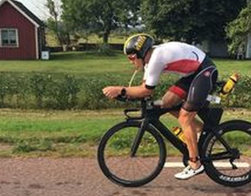 "Ironman Sweden, 109K bike: Wurf conquista la ""pole"", Alonso-McKernan è a +1:54. 1^ Lewyllie"