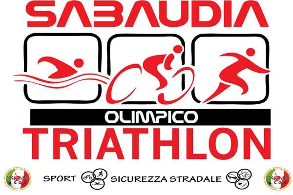 Sabaudia Triathlon Olimpico 2017