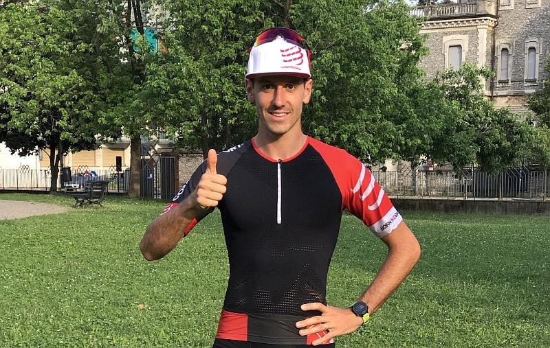 """Al Fantini Club con Grip Dimension… """"Una settimana da Ironman!"""""""