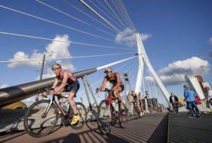 ITU Triathlon World Grand Final Rotterdam 2017 (Foto ©ITU Media / Wagner Araujo)