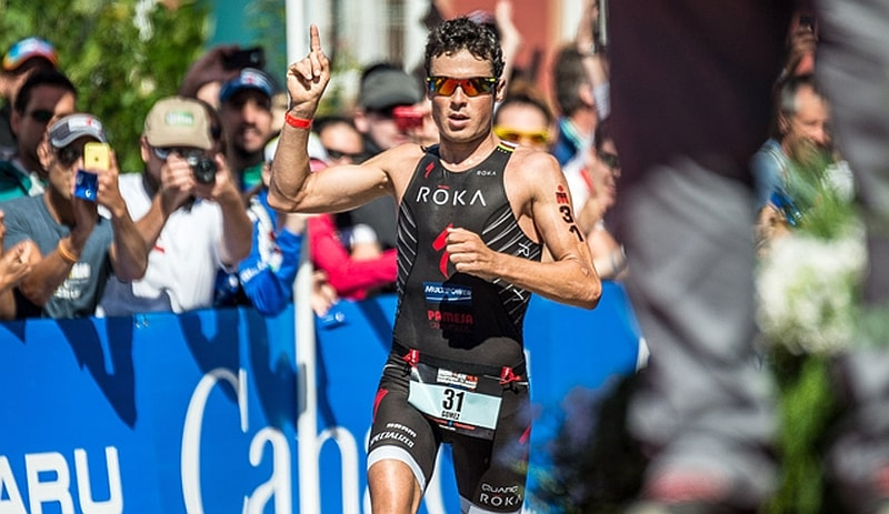 Segui l'Ironman 70.3 World Championship! Favoriti e italiani al via