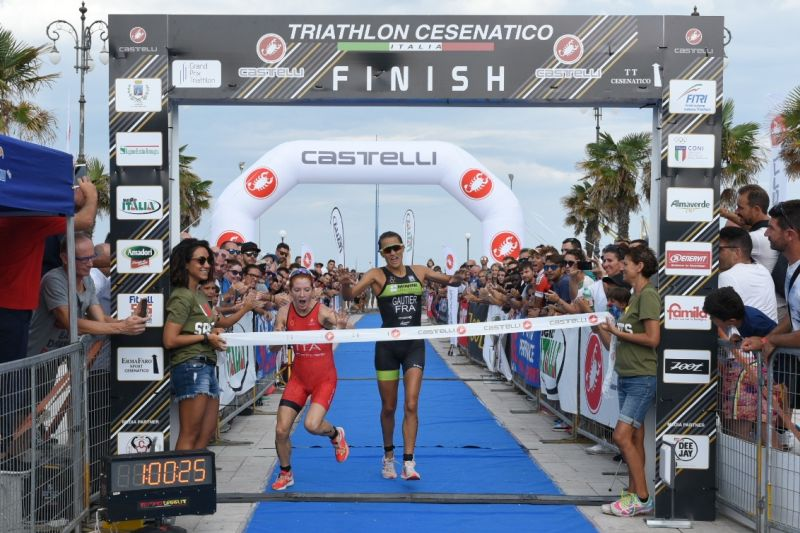 Le 50 storie di triathlon del 2017 di FCZ.it Mondo Triathlon