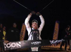 Cristina Cominardi vince l'ICON Livigno Xtreme Triathlon 2017 in 15:24:30
