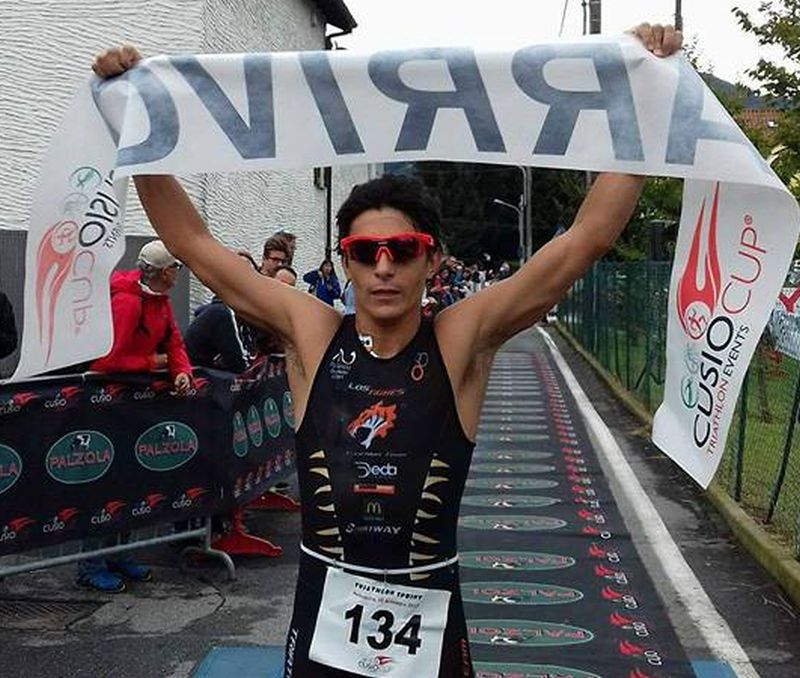 2017-09-10 Triathlon Sprint Pettenasco