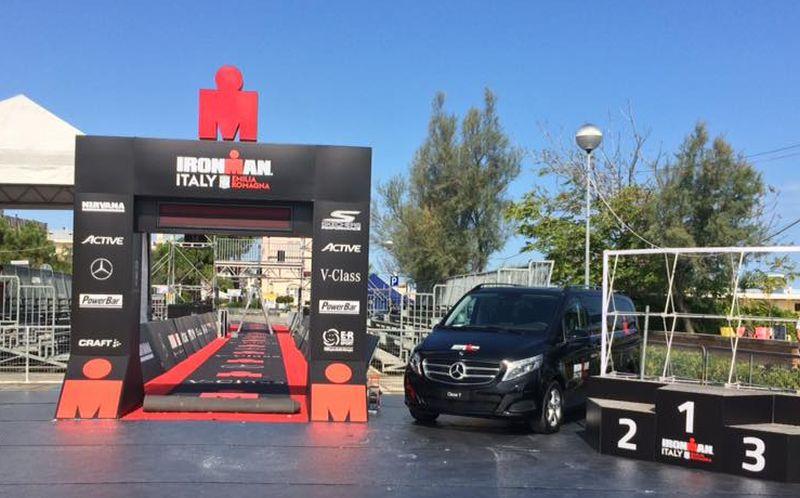 Finalmente è Ironman Italy Emilia Romagna!