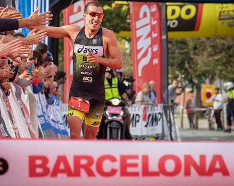 2017-10-08 Barcelona Triathlon