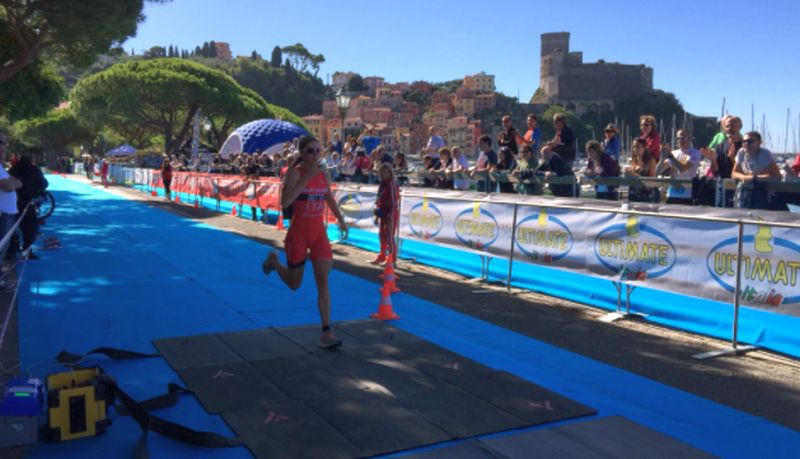 LIVE – Tricolori Elite triathlon olimpico, donne: gli ultimi 10K