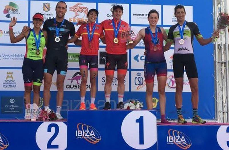 2017-10-22 Campeonato de Espana de Triatlon de Larga Distancia