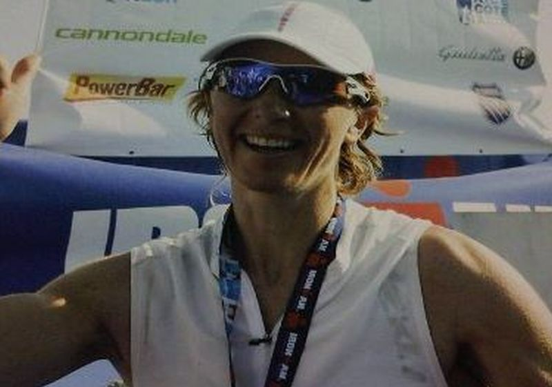 "Road to Kona: Carla Ciaudano, il mio ""Aloha"" dalle Hawaii"