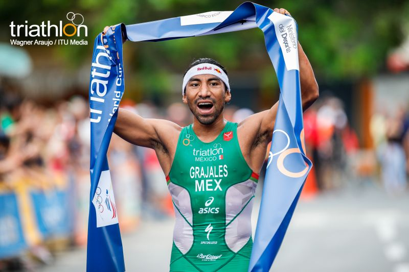 2017-10-29 Salinas ITU Triathlon World Cup