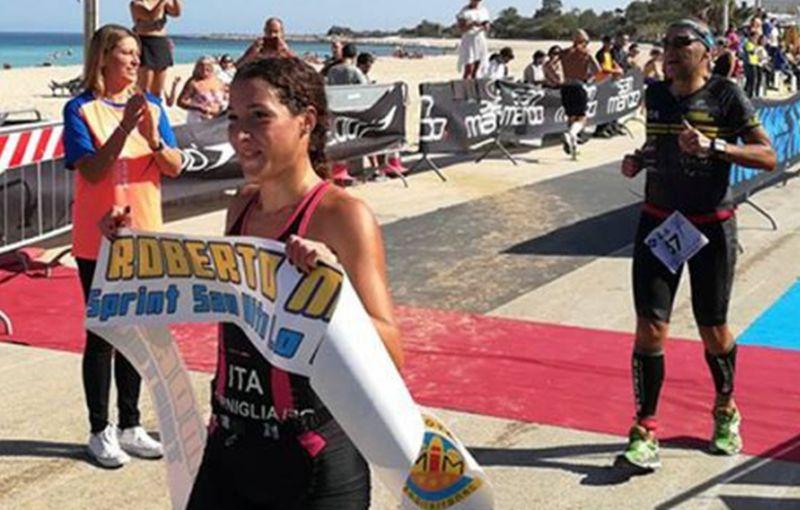 2017-10-22 Triathlon Sprint San Vito Lo Capo