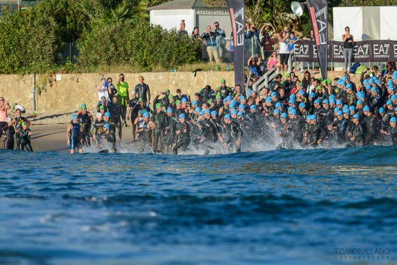 Tutto sul Challenge Forte Village Sardinia: il Race Book