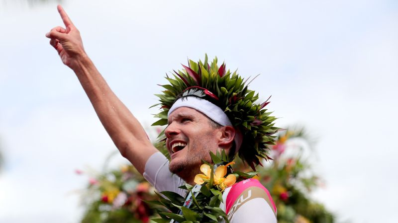Road to Kona: i favoriti tra i PRO all'Ironman Hawaii 2017