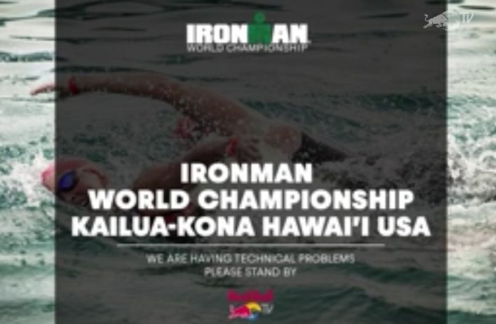 LIVE – Ironman Hawaii, PRO men: in T2 Wurf, a 1′ Sanders