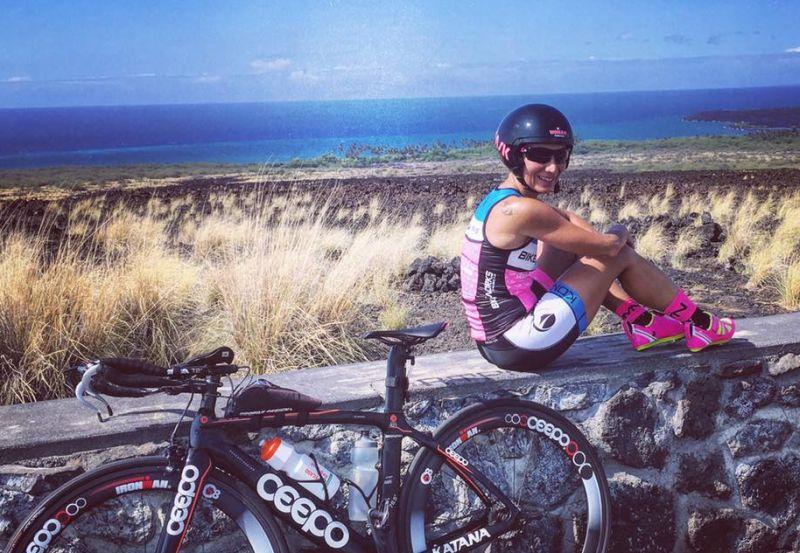 Road to Kona: Luisa Fumagalli e quella salita…