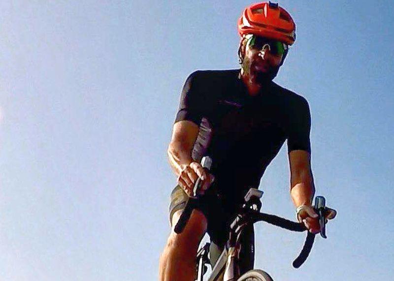 """Max Rosolino: """"Vi racconto il percorso bike del Challenge Forte Village Sardinia"""""""