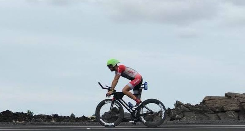 LIVE – Ironman Hawaii, PRO men: Giulio Molinari è 28°